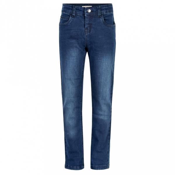 Bilde av The New - Stockholm Regular Jeans Blå